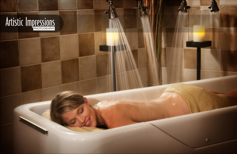 Spa Nudity - A Guide To Getting Naked At The Spa