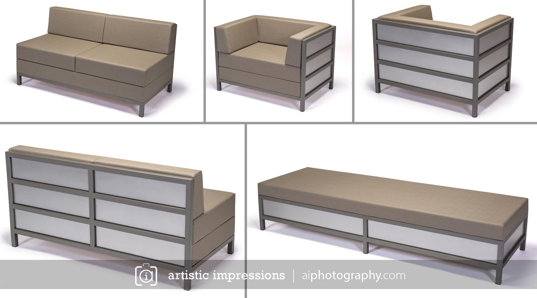 Winnipeg Photographer Commercial Product Advertising Photography Mall  Furniture