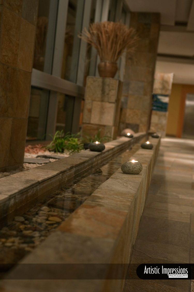 Riverstone Spa Inn At The Forks
