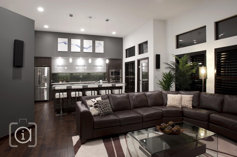 House photography, Winnipeg, interior, exterior