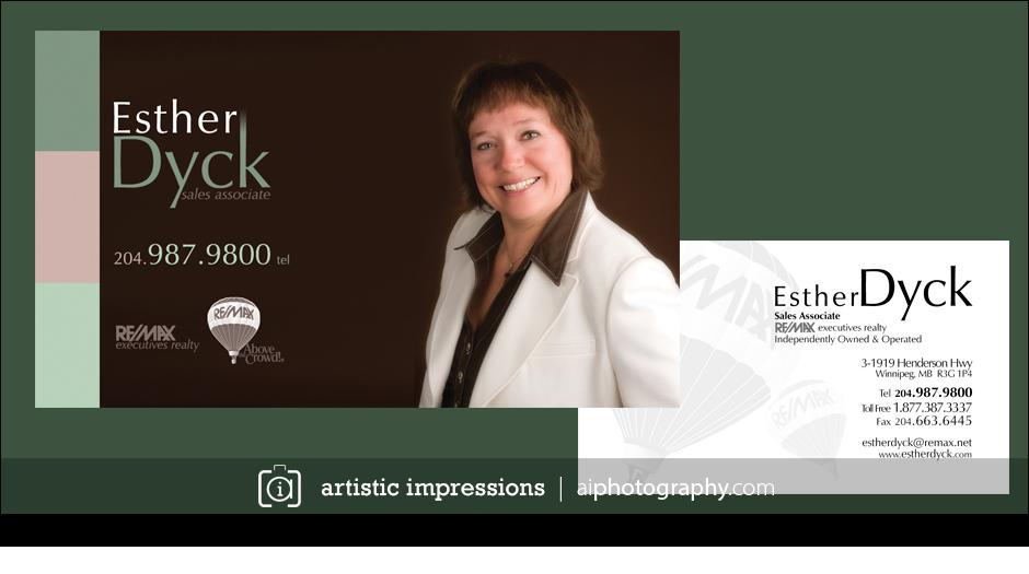 Winnipeg professional portrait photographer photography studio real winnipeg professional portrait photographer photography studio real estate pictures photos business cards esther dyck reheart Images