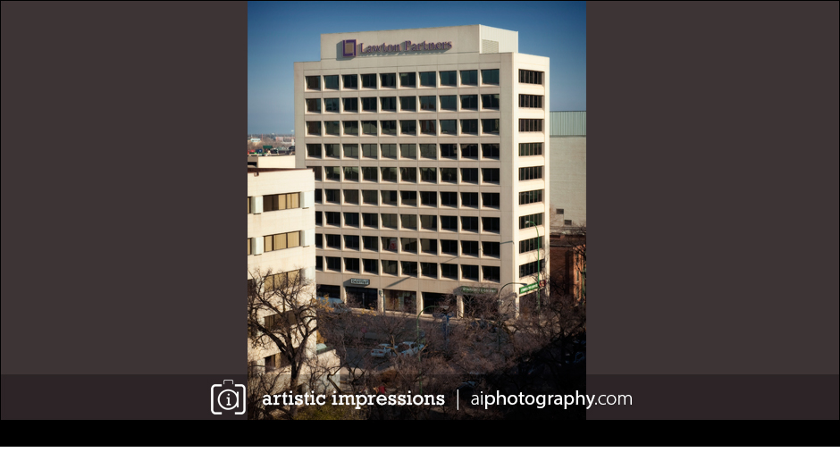 Exteriors winnipeg photographer portrait commercial for Lawton architectural products