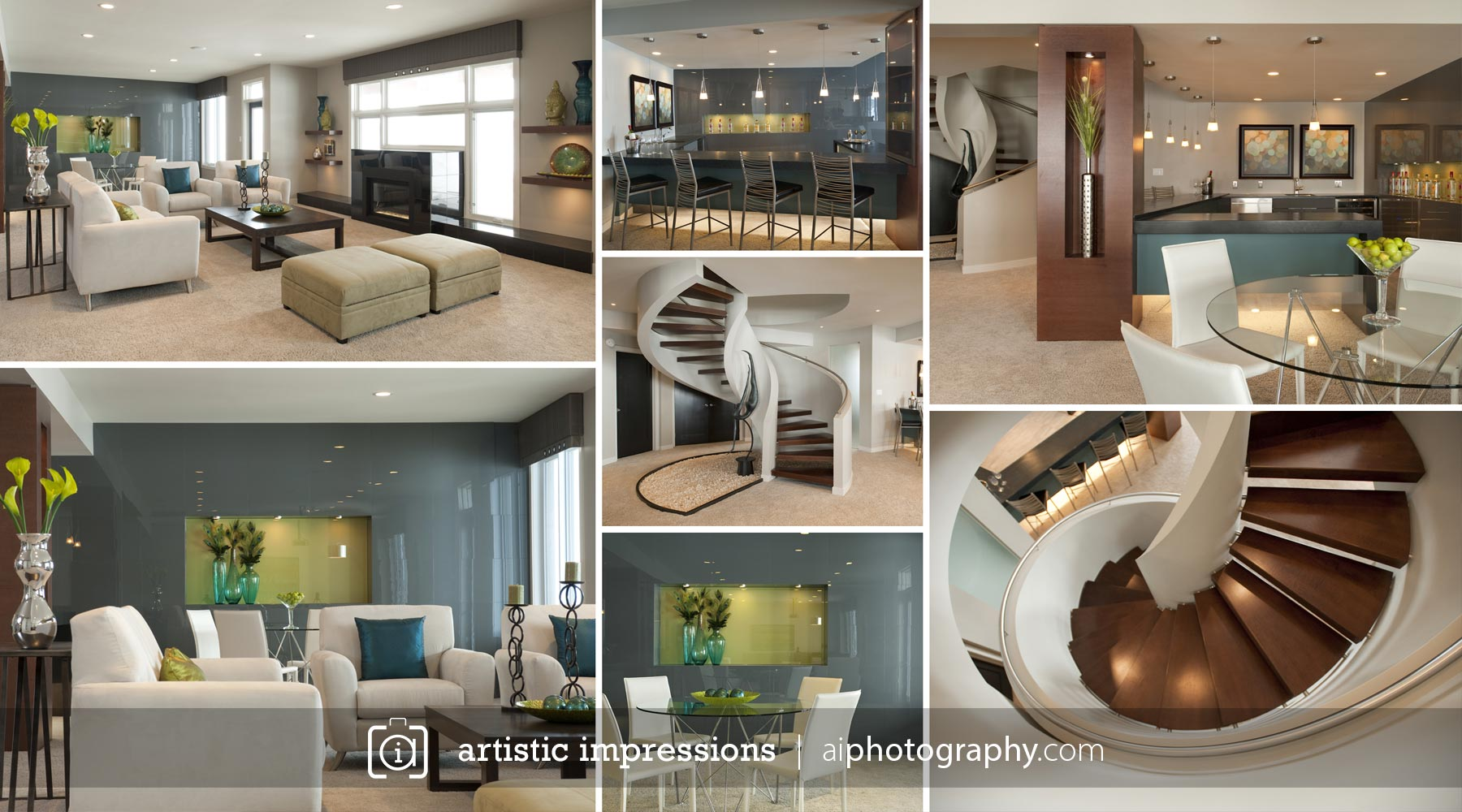 Residential Interiors | Winnipeg photographer, portrait ...