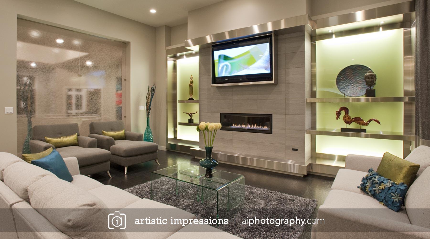 Photographer winnipeg interior advertising residential for Residential home builder